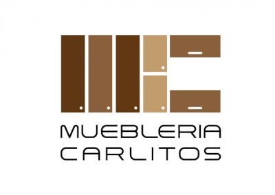 (Proyecto) Diseño de Marca Mueblería Carlitos