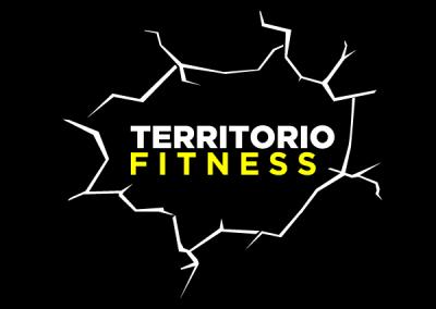 Territorio Fitness Estrategia de Redes Sociales.